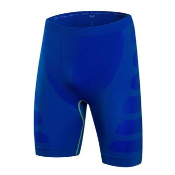 Mens Fast Quick Dry Body Compression Base Layer Thermal Under Shorts Boys Casual Skinny Shorts