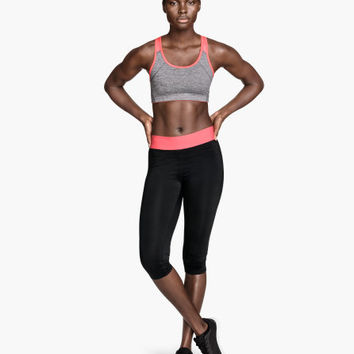 3/4-length Sports Tights - from H&M