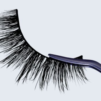 Velour Lashes - Luxury mink and silk lashes