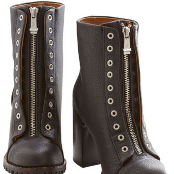 ModCloth Statement Fit to Be Untied Boot