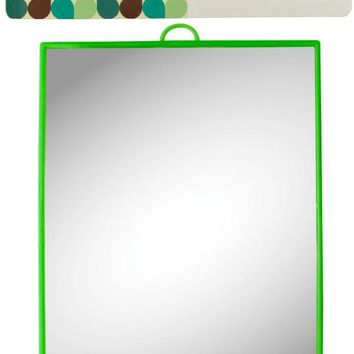 Vanity Mirror with Easel Stand Case Pack 6