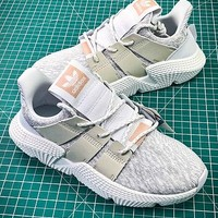 Adidas Originals Prophere Cq2542 Grey Sport Running Shoes - Best Online Sale