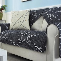 Design Slip Resistant Couch Cover