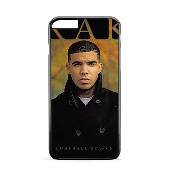 Drake Album Degrassi iPhone 6 Plus Case