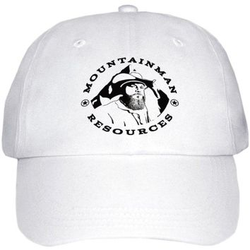 Mountainman Resources Hat