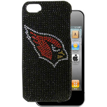 NFL Team Crystal Snap on Case fits iPhone 5