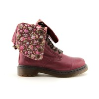 Womens Dr. Martens Triumph Boot, Red | Journeys Shoes