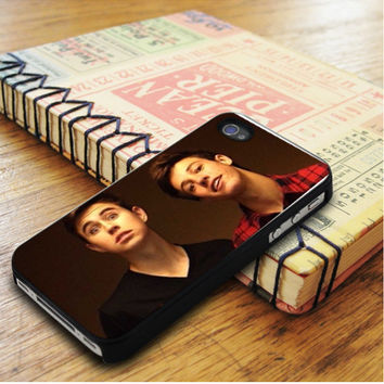 Nash Grier And Cameron Dallas iPhone 5 | iPhone 5S Case