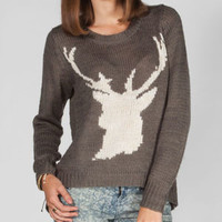BILLABONG Natures Callin Womens Sweater