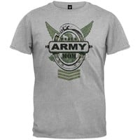 US Army - Proud Mom T-Shirt