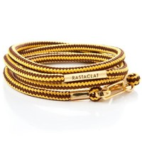 Bracelet Rastaclat Wrap Round Lace Timber - LaBoutiqueOfficielle.com