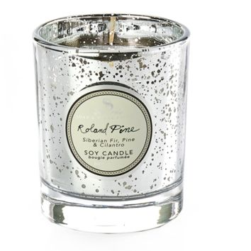 Roland Pine Lumiere Soy Candle | 5.2 oz