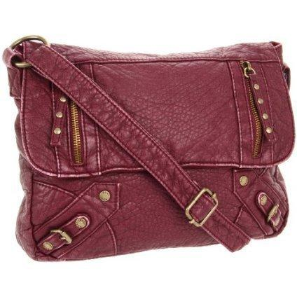 Roxy Still Sound Cross Body - designer shoes, handbags, jewelry, watches, and fashion accessories | endless.com