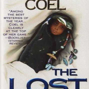 The Lost Bird Wind River Reservation Mystery Reprint