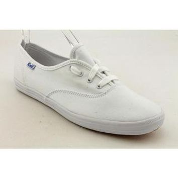 Keds Women's 'Champion Oxford CVO' Basic Textile Casual Shoes (Size 6) | Overstock.com