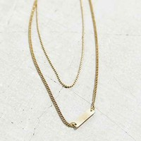 Perfect Layering Necklace-