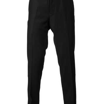 Christophe Lemaire straight trousers