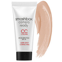 Smashbox Camera Ready CC Cream Broad Spectrum SPF 30 Dark Spot Correcting