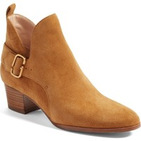 Marc Jacobs Ginger Interlock Bootie (Women) | Nordstrom