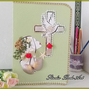 Baptism cards. First Confirmation. Easter cards. Faith in God cards. Bible cards kids. Christening cards. Holy confirmation. Love for God.