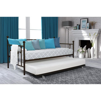 Manila Twin Daybed and Trundle
