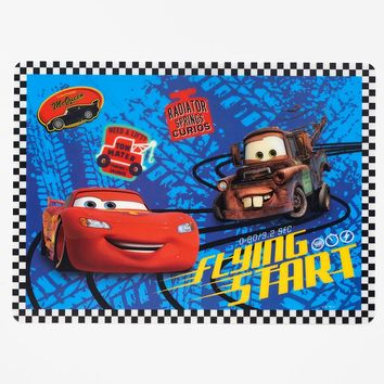 Disney / Pixar Cars Placemat by Jumping Beans