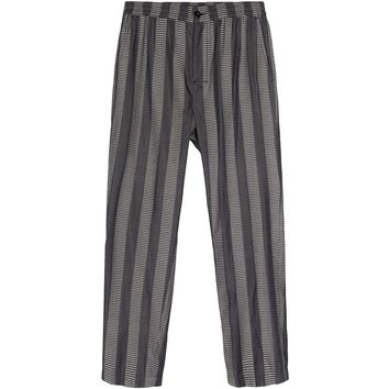 Bryan Pant in Diamond Stripe