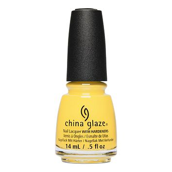 China Glaze - Werk It Honey! 0.5 oz - #84155
