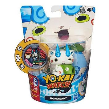 Yo-kai Watch Medal Moments Komasan