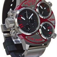 Welder K37 6500 Watch - Cool Watches from Watchismo.com