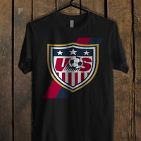 usa soccer T Shirt Mens T Shirt and Womens T Shirt *