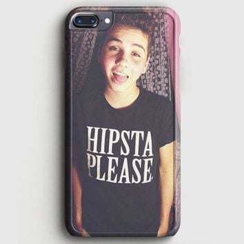 Sam Pottorff And Kian Lawley iPhone 8 Plus Case | casescraft