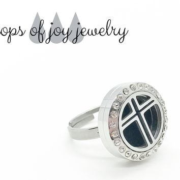 Cross Diffuser Ring