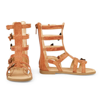 Toddler Girls Tall Gladiator Zahara Sandal | The Children's Place