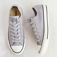 Converse All Star Suede Low-Top Women's Sneaker