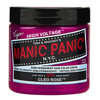 Manic Panic - Classic Cream - Cleo Rose – Catfight Collections