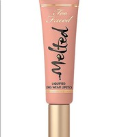 Too Faced Melted Liquified Lipstick