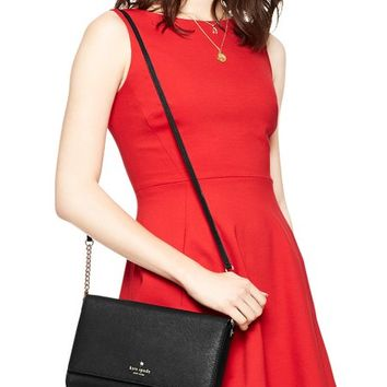 Kate Spade Charlotte Street Alek Crossbody Handbag Shoulder Bag Purse