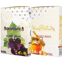 High Hemp Grape + Honey Pot (Full box of each)