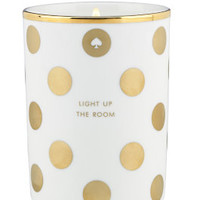 """Scented Candle """"Light Up the Room"""" - kate spade new york"""