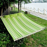 Hammock Double Bed Swing