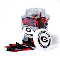 ONETOW Georgia Bulldogs NCAA 175 Tee Jar