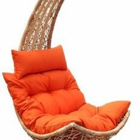 Amazon.com: Birgitte - Balance Curve Porch Swing Chair Great Hammocks - DL021TW: Home & Kitchen