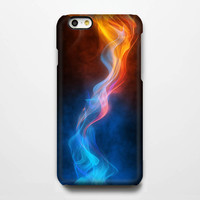 Fire Against Ice iPhone 6 Case/Plus/5S/5C/5/4S Protective Case #194
