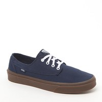 Vans Brigata Gumsole Shoes - Mens Shoes - Blue