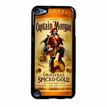 Captain Morgan iPod Touch 5 Case