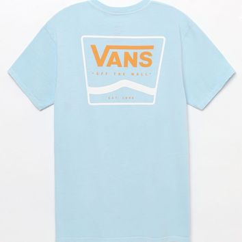 Vans Boxed Side Stripe T-Shirt at PacSun.com