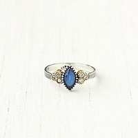 Bora  Diamond Stone Ring at Free People Clothing Boutique