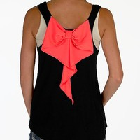 Daytrip Trapeze Tank Top - Women's Shirts/Tops | Buckle
