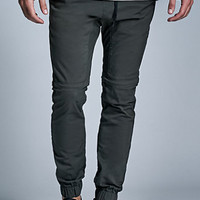 Bullhead Denim Co. Convertible Zip Jogger 2.0 Pants at PacSun.com